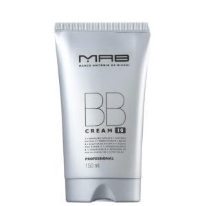 MAB Marco Antônio de Biaggi BB Cream - Leave-in 150ml R$40