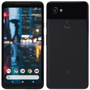 Smartphone Google pixel 2 xl 128gb Desbloqueado Preto - R$3306