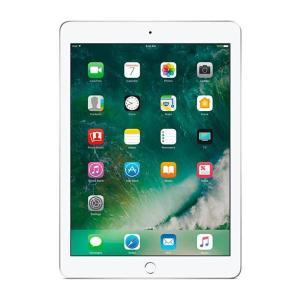 iPad Apple 6ª Geração MR7G2LL/A Tela 9.7 32GB Câmera 8MP/1.2MP WI-FI - Prata | R$1.498