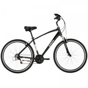Bicicleta Schwinn Chicago Aro 700c - V-Brake - Câmbios Shimano - 21 Marchas - Masculina   R$835