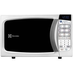 Micro-ondas Electrolux MTD30 20 Litros Branco  por R$ 299
