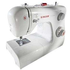 Máquina Costura Singer Doméstica Tradition 2250 Branca 220v por R$ 76
