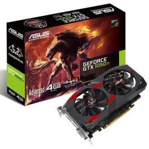 GeForce GTX 1050 Ti Cerberus 4GB, GDDR5