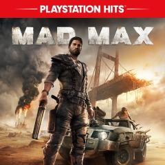 Jogo Mad Max R$28