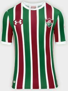 Camisa Fluminense I SN 17/18 - R$ 100,00