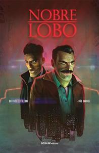 HQ | Nobre Lobo - R$35
