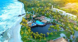 Resort - Cana Brava All Inclusive Resort (Ilhéus BA) | a partir de R$548