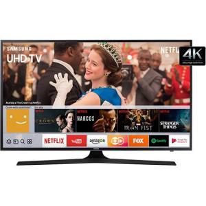 "[Megamamute MKTP] Smart TV Led Samsung 49"", 4K, Wi-Fi, HDMI e USB - UN49MU6100"
