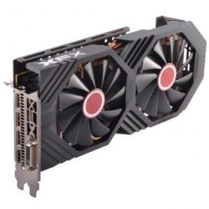 Placa de Vídeo XFX Radeon RX 580 8GB OC+ GTS XXX Edition - R$ 998