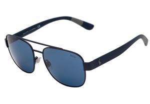 Óculos de Sol Polo Ralph Lauren PH 3119 9303/80 - R$206