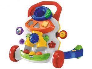Andador para Bebê Chicco MoveGrow - Primeiros Passos - Musicais - R$247