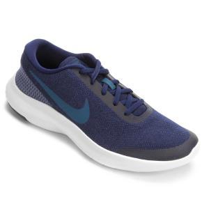 Tênis Nike Flex Experience RN 7 Masculino - Azul - R$124