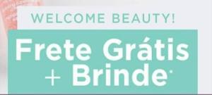 BEAUTY BOX - GANHE FRETE GRÁTIS + BRINDE EM SUA PRIMEIRA COMPRA!!