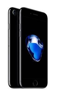 IPhone 7 128GB Preto Brilhante IOS 10 Wi-fi + 4G Câmera 12MP
