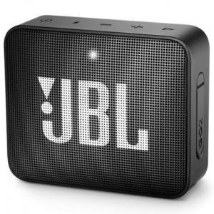 Caixa de Som Bluetooth JBL GO 2 Preto | R$135