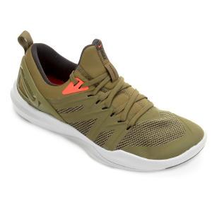Tênis Nike Victory Elite Trainer Masculino - Verde (nº 38 ao 44) - R$ 195
