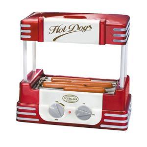 Máquina para Hot Dog Retrô 127V Nostalgia - R$138