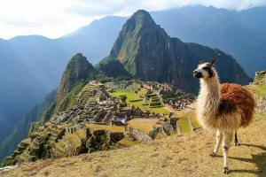 Pacote Lima + Cusco - Aéreo, Hotel + Passeio de Acordo c/ Opção Escolhida - A partir de R$2379