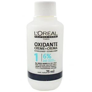 Água Oxigenada L'Oréal 20 Volume R$3