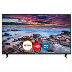 "Smart TV LED Ultra HD 4K Panasonic TC-49FX600B 49"" HDR 3 HDMI 3 USB - R$ 1899"