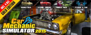 Car Mechanic Simulator 2015 Gold Edition (PC) - R$ 5 (90% OFF)