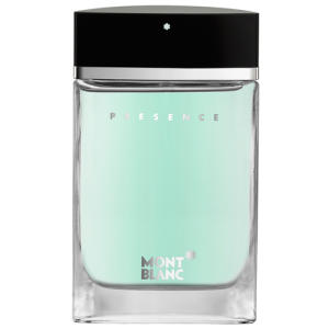 Perfume Masculino Presence Montblanc 75 ml R$219