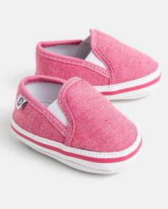 Tênis Bebê Iate Pimpolho (Tam. 1) | R$20