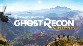 Tom Clancy's Ghost Recon - Wildlands (PC) - R$ 53 (67% OFF)