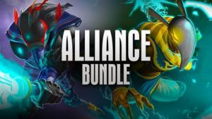 Alliance Bundle da Fanatical (PC) - a partir de R$4