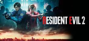 Resident Evil 2 Standard Edition (PC) - R$ 105