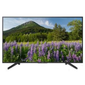 "Smart TV 4K Sony LED 55"" KD-55X705F 4K X-Reality Pro, Motionflow XR 240 e Wi-Fi - R$ 2.899"
