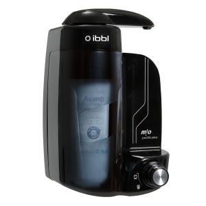 Purificador de Água IBBL Mio Água Natural Preto POR r$ 125