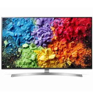 "Smart TV LED 65"" LG Ultra HD 4k 65SK8500 4 HDMI 3 USB Wi-Fi Webos 4.0 - R$ 6174"