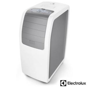 Ar Condicionado Portátil Electrolux com 12.000 BTUs, Frio, Tripla filtragem Branco - PO12F | R$1.835
