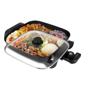 Panela Elétrica Britânia Chef BPE03P Preto 220V - R$115