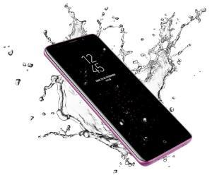 Smartphone Samsung Galaxy S9+ - Azul - R$2.783