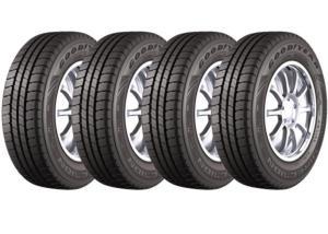 "Pneu Aro 13"" Goodyear 175/70R13 82T-Direction Touring 4 Unidades"