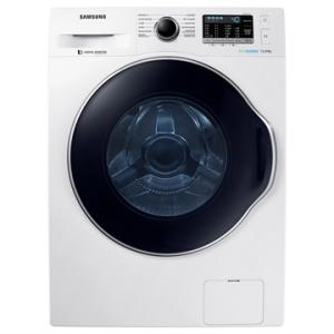 Lavadora de Roupas Samsung 11 kg WWD6000 WW11K6800AW Front Load Branca 110V - R$2.204