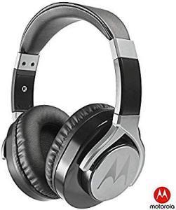 Fone de ouvido Motorola Pulse Max - Branco