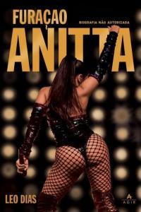 Furaçao Anitta - Produto em pré-venda - R$25,41