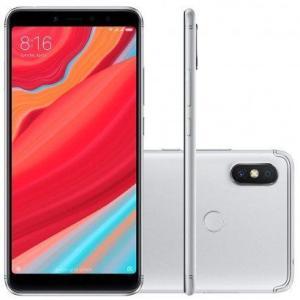 Smartphone Xiaomi Redmi S2 32GB Versão Global Desbloqueado Prata | R$759