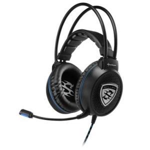 Headset Sharkoon Skiller SGH1 | R$110