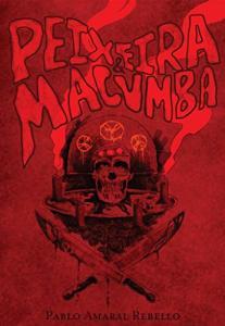Peixeira & Macumba eBook Kindle (free)