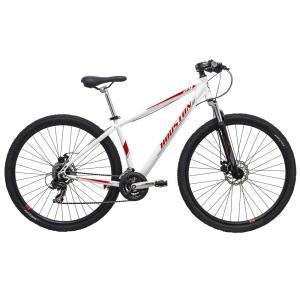 Bicicleta Aro 29 Houston Mercury HT com Quadro em Alumínio, Suspensão Dianteira e 21 Marchas