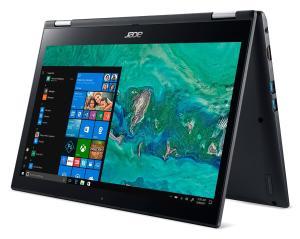 "Notebook Acer Spin 3 SP314-51-C5NP Intel® Core™ i5-8250U 8GB RAM HD 1TB 14"" HD Windows 10   R$2639"