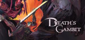 Death's Gambit (PC) - R$ 18 (50% OFF)
