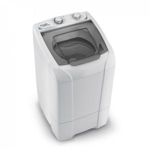 Lavadora Automática 6kg Energy Mueller 127V Branco - R$719
