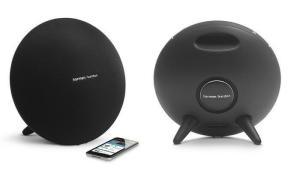 Caixa de Som Harman Kardon Onyx Studio 4, Bluetooth, 60 watts