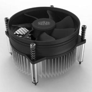 [AME] - Cooler para Intel (1156/1155/1151/1150) Cooler Master I50 - R$ 30 (receba R$ 9 de volta)