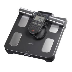 Balança Digital Omron HBF514C Suporta até 150Kg Preta por R$ 328